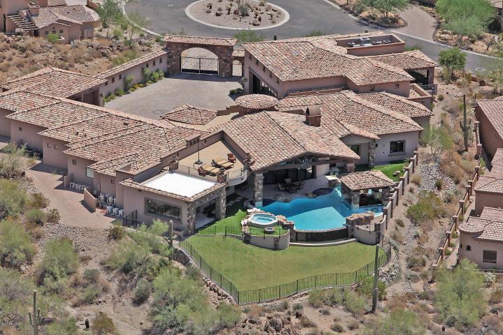 4348 N DIAMOND POINT CIR Mesa, AZ 85207 20