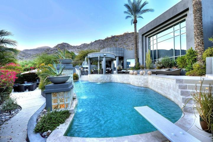 4612 E Foothill DR Paradise Valley, AZ 85253 3