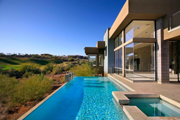 9132 N FIRERIDGE TRL Fountain Hills, AZ 85268