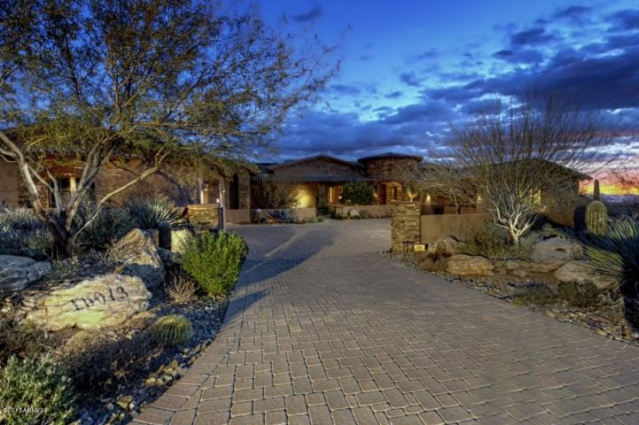 10013 E REFLECTING MOUNTAIN WAY 205 Scottsdale, AZ 85262 1