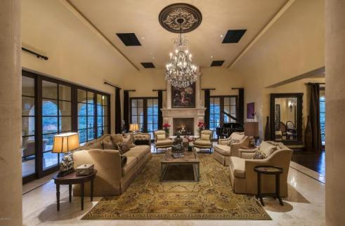 the Sexy Side of Luxury Real Estate
