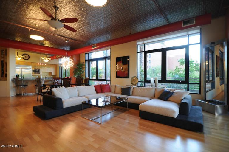3RD AVE lofts