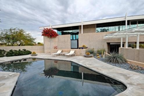 The Sexy Side of Luxury Real Estate!