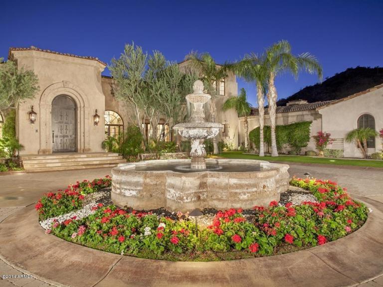 Silverleaf Mansion 5