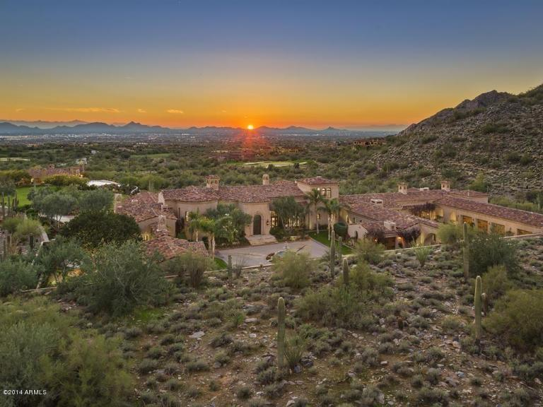 Silverleaf Mansion