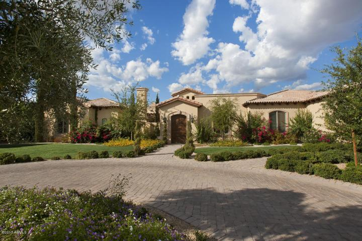 6307 N MOCKINGBIRD LN Paradise Valley, AZ 85253