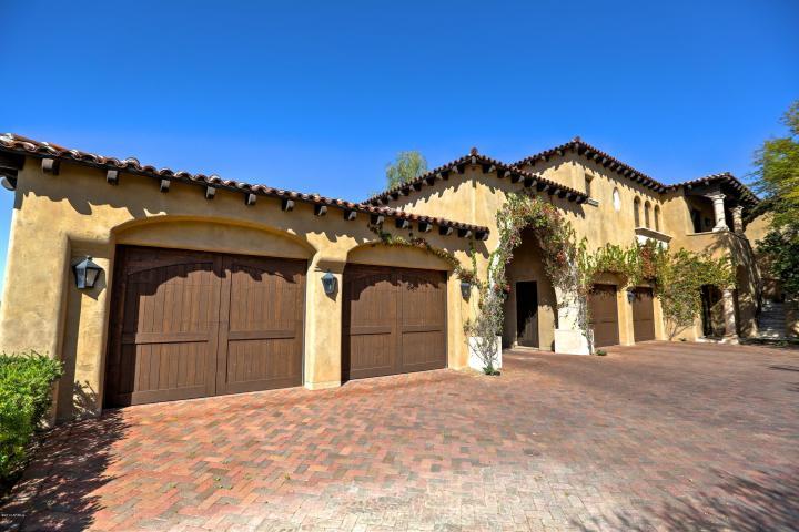 10040 E HAPPY VALLEY RD 8 Scottsdale, AZ 85255