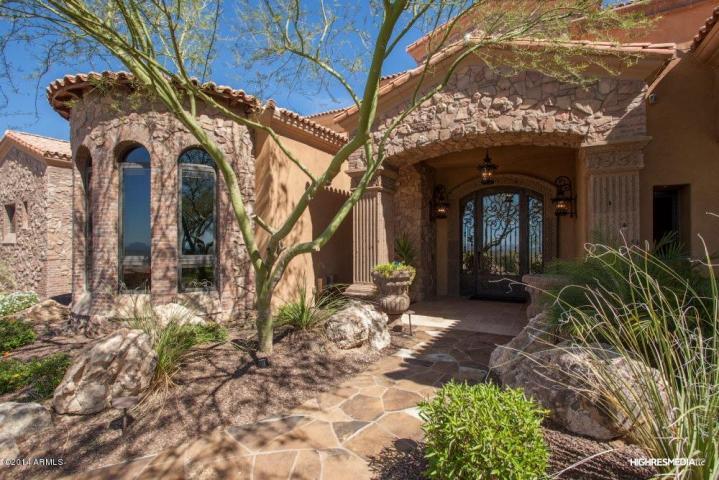 8440 E VIEW CREST CIR Mesa, AZ 85207