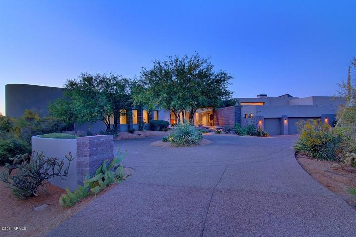 11342 E SALERO DR Scottsdale, AZ 85262 18