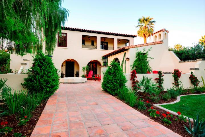 914 W CORONADO RD Phoenix, AZ 85007