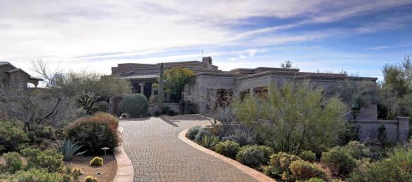 10125 E SUNDANCE TRL Scottsdale, AZ 85262