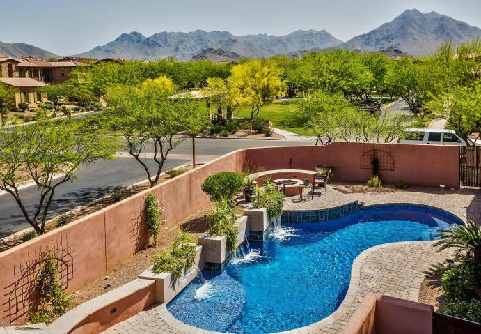 18316 N 94TH WAY Scottsdale, AZ 85255