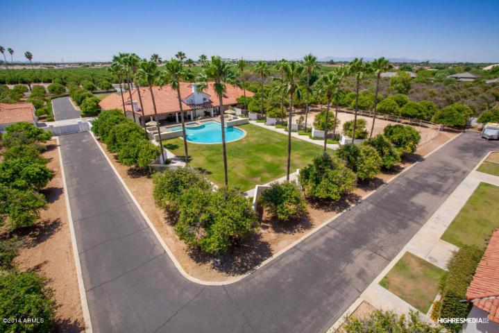 3818 E BROWN RD Mesa, AZ 85205 1