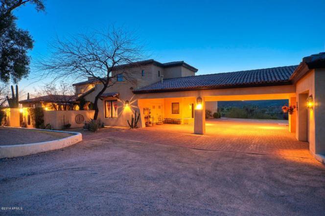 38824 N 58TH PL Cave Creek, AZ 85331 134