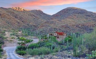 4945 W Via Scaramuzzo Tucson, AZ 85745 1
