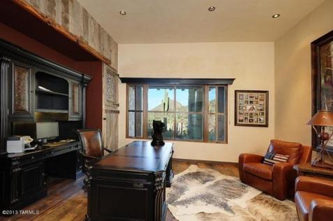 4945 W Via Scaramuzzo Tucson, AZ 85745 16