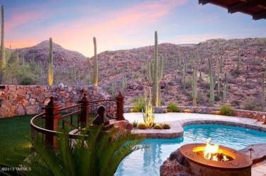 4945 W Via Scaramuzzo Tucson, AZ 85745 22