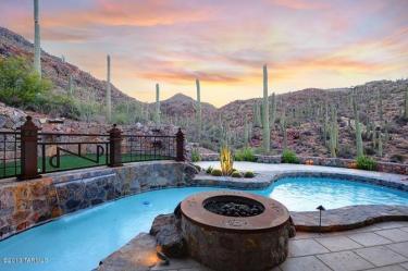 4945 W Via Scaramuzzo Tucson, AZ 85745 23