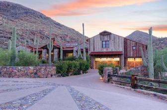 4945 W Via Scaramuzzo Tucson, AZ 85745 2