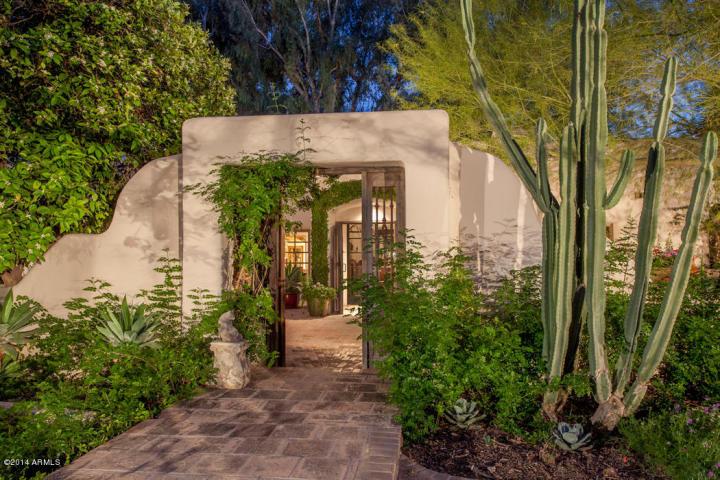 5401 E LAFAYETTE BLVD Phoenix, AZ 85018
