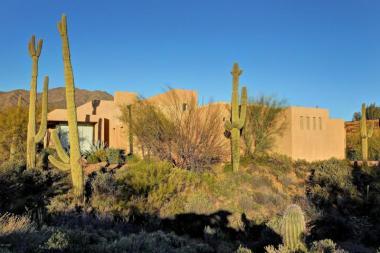 9793 E HONEY MESQUITE DR Scottsdale, AZ 85262 1