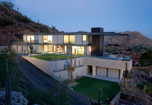 Most Expensive Home AZ 1