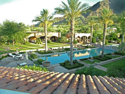 Most Expensive Home AZ 10