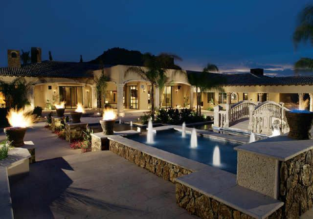 Most Expensive Home AZ 2