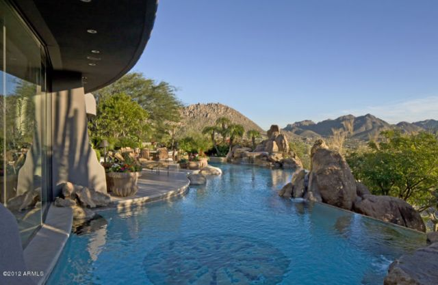 Most Expensive Home AZ 3