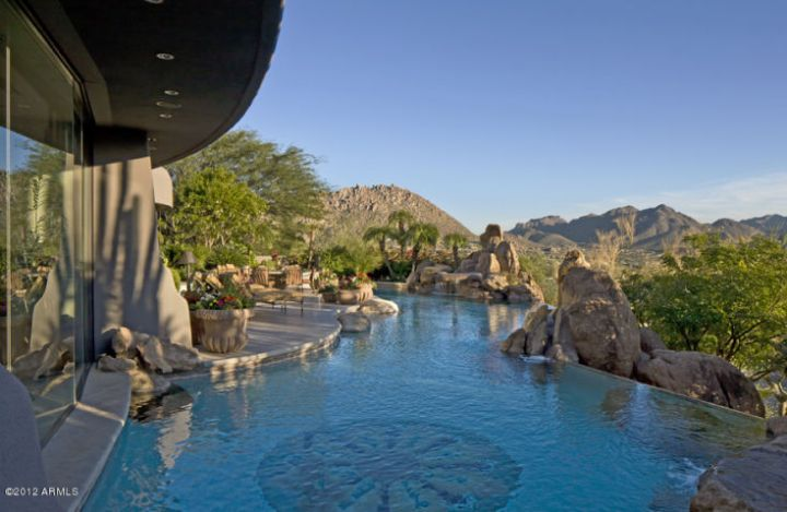 Most Expensive Home AZ 3