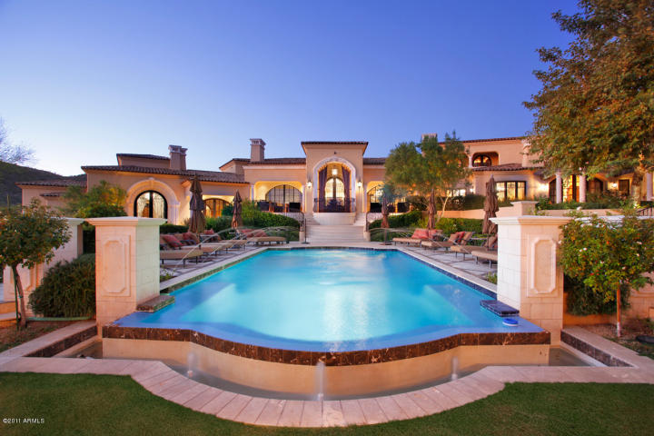 Most Expensive Home AZ 4