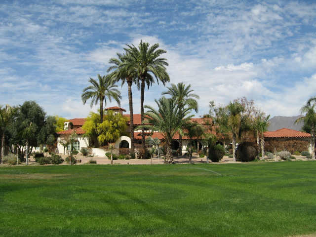 Most Expensive Home AZ 9