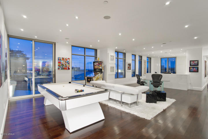 Most expensive penthouses sold 15