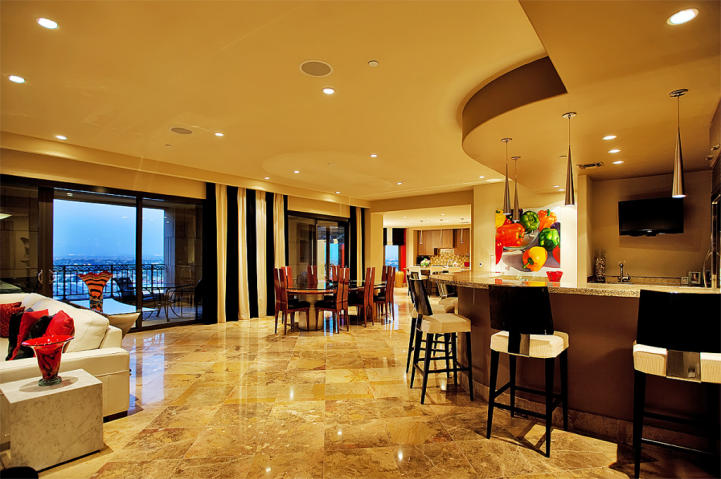 Most expensive penthouses sold