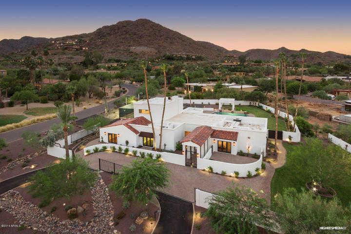 4834 E CRYSTAL LN Paradise Valley, AZ 85253