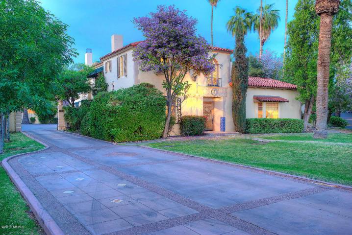 56 E PALM LN Phoenix, AZ 85004 3