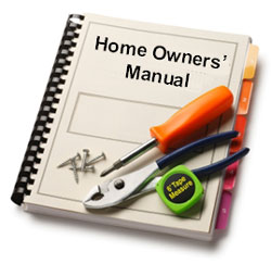 home-owners-manual