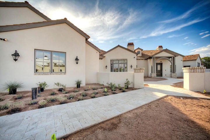 6422 E EXETER BLVD Scottsdale, AZ 85251