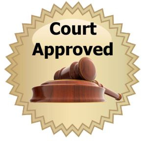 Court Approved Course