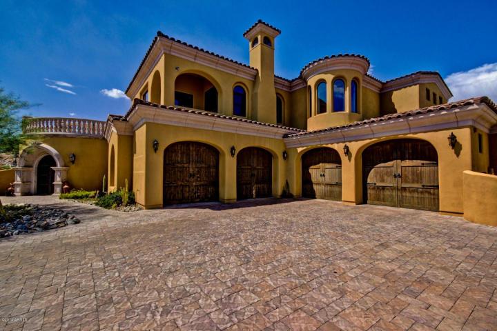 13120 E CIBOLA RD Scottsdale, AZ 85259