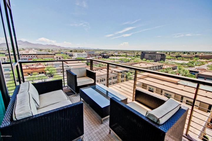 Terrific 9Th Floor Penthouse In Plaza Lofts Kierland Commons List Shy Interior Design Ideas Gentotryabchikinfo