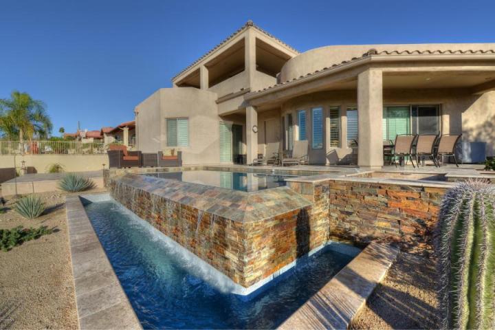 15911 E ECHO HILL DR Fountain Hills, AZ 85268