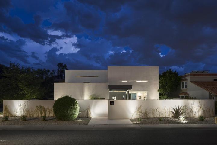 7625 E VIA DEL REPOSO -- Scottsdale, AZ 85258