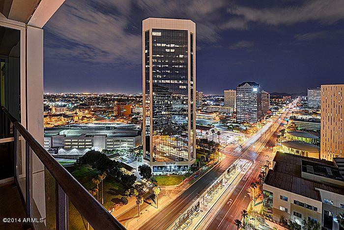 1 E LEXINGTON AVE 1509 Phoenix, AZ 85012 14