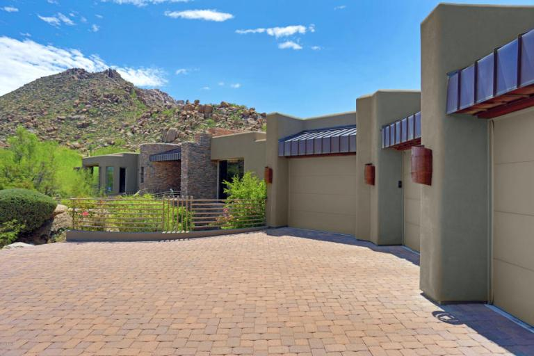10916 E TROON MOUNTAIN DR Scottsdale, AZ 85255