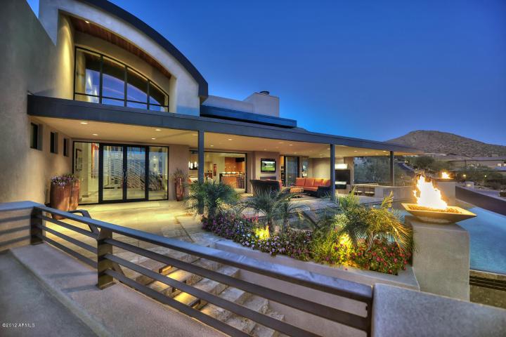 11340 E DREYFUS AVE Scottsdale, AZ 85259 16