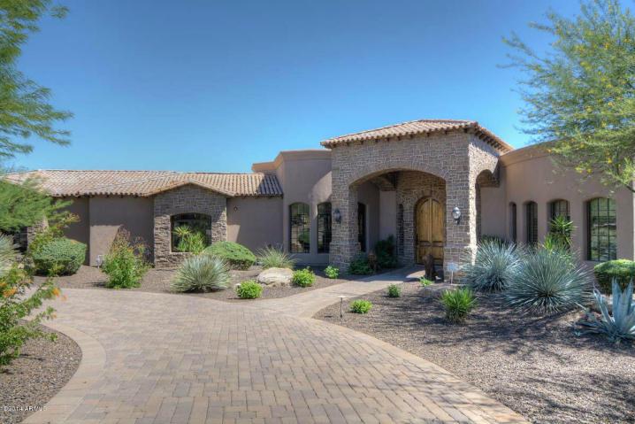 26125 N 116TH ST 7 Scottsdale, AZ 85255 1