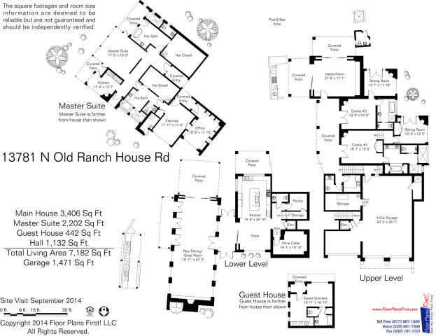13781 N Old Ranch House 26