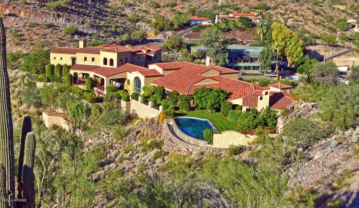 4302 E UPPER RIDGE WAY Paradise Valley, AZ 85253 2
