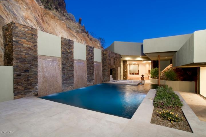 4506 E Foothill DR Paradise Valley, AZ 85253 17